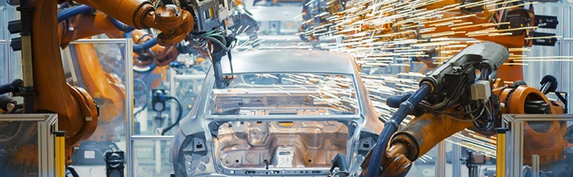 خودروسازی و صنایع وابسته
