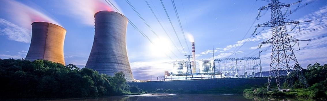 انرژی و صنایع وابسته