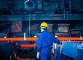 صنایع فلزی و معدنی