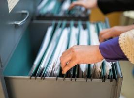 مدیریت مستندات و مدارک