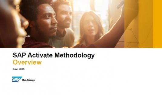 متدولوژی ASAP-Activate
