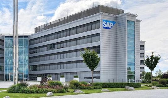 SAP-ERP  Fact Sheet
