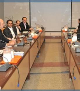 شروع پیاده سازی سیستم SAP در شرکت پتروپارس ایران PPIو شرکت PRE در بهمن ماه سال 1394