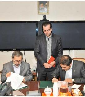 موفقیتی دیگر: اجرایی شدن کاملSAP در اولین شرکت نفتی در ایران - شرکت پتروپارس لیمیتد در آبان ماه سال 1392