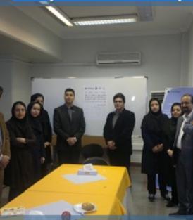 اجرایی شدن ماژول مدیریت مدارک و اسناد SAP ERP در شرکت پتروپارس و شرکت حفاری پوسکو در اردیبهشت ماه سال 1392