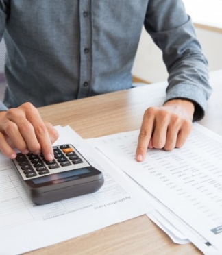 مدیریت زنجیره تأمین مالی