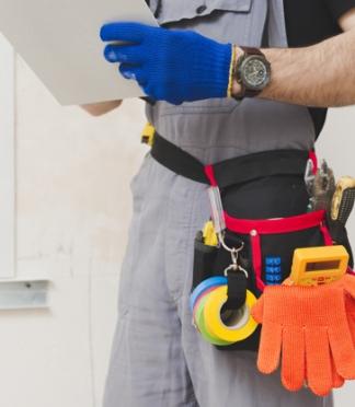مدیریت نگهداری و تعمیرات