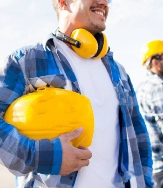 مدیریت ایمنی و بهداشت محیط (Environment, Healthy And Safety)