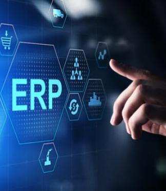 سیستم های برنامه ریزی منابع سازمان-ERP