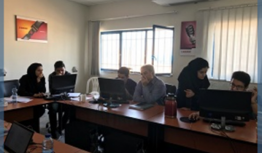 آغاز مرحله آموزش SAP ERP به کاربران کلیدی در پروژه پیاده سازی سیستم جامع برنامه ریزی منابع سازمانی بارز کردستان در مهرماه سال 1396