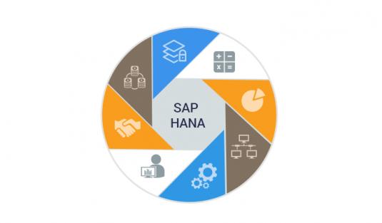 اجرایی شدن سیستم SAP ERP ورژن S4HANA در گروه صنعتی بارز در تیرماه سال 1398