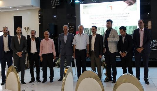 شروع پروژه پیاده سازی و استقرار سیستم SAP-ERP ورژن S4HANA   شرکت الکتروژن